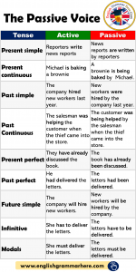 The-Passive-Voice-and-Example-Sentences